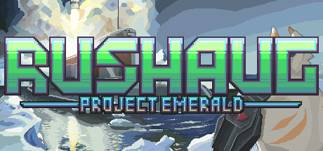 Rushaug Project Emerald Free Download PC Game