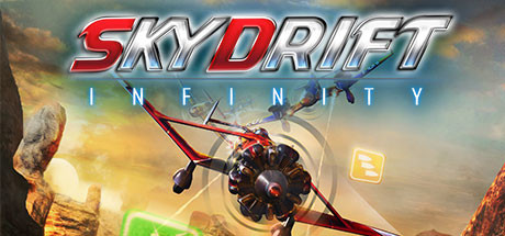 Skydrift Infinity Free Download PC Game