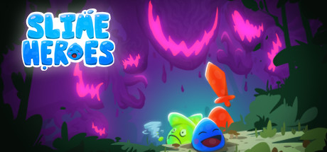 Slime Heroes Free Download PC Game
