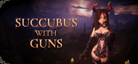 Succubus With Guns Free Download PC Game