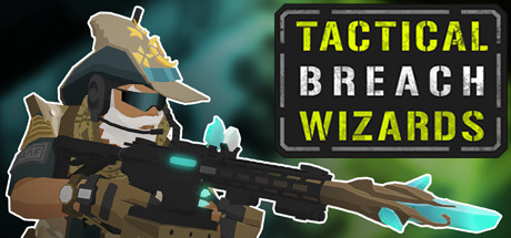 Tactical Breach Wizards Free Download PC Game