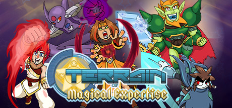 Terrain of Magical Expertise Free Download PC Game