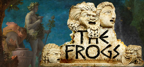 The Frogs Free Download PC Game