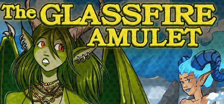 The Glassfire Amulet Free Download PC Game