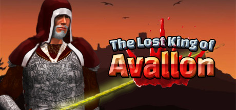 The Lost King of Avallon Free Download PC Game