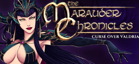 The Marauder Chronicles Curse Over Valdria Free Download PC Game