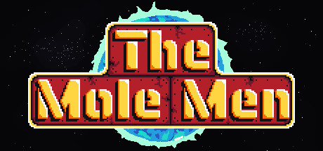 The Mole Men Free Download PC Game