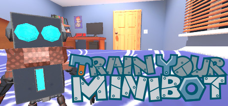 Train Your Minibot Free Download PC Game