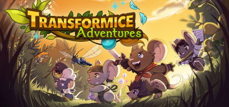 Transformice Adventures Free Download PC Game