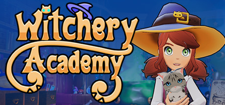 Witchery Academy Free Download PC Game
