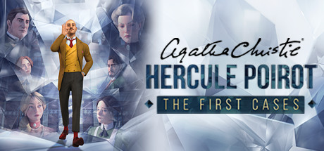 Agatha Christie Hercule Poirot The First Cases Free Download PC Game