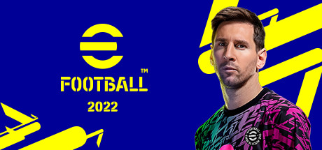 EFootball 2022 Free Download PC Game