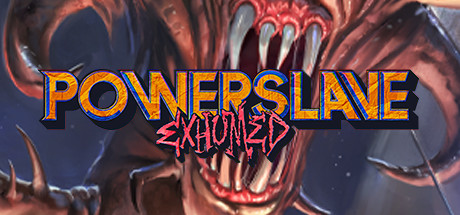 PowerSlave Exhumed Free Download PC Game