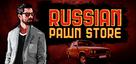Russian Pawn Store Free Download PC Game