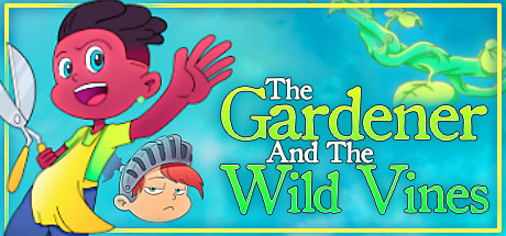 The Gardener And The Wild Vines Free Download PC Game