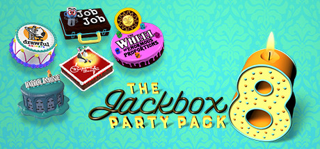 The Jackbox Party Pack 8 Free Download PC Game
